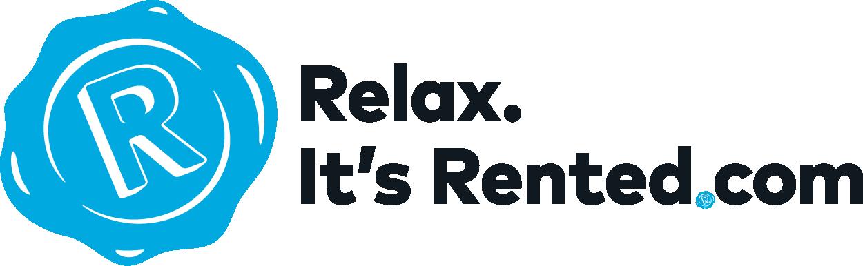 Rented.com_Logo+Tagline_2Lines_RGB_PMSBlack6C+PMS2995CIcon_2018